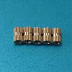 铜螺母订购 众晶五金(在线咨询) 铜螺母图片