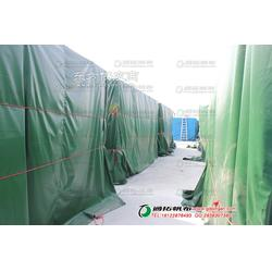 供应油布-防雨油布厂家-加厚油布JS3X2-1图片
