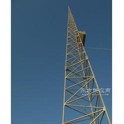 GH钢管避雷塔低价出售图片