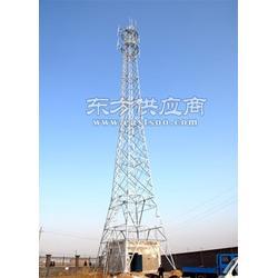 东盛厂家直销电视信号发射塔图片