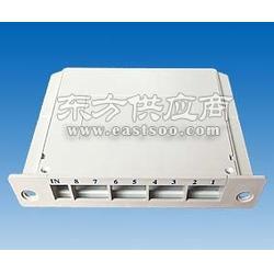 恒贝供应SC型1分8光分插片盒图片