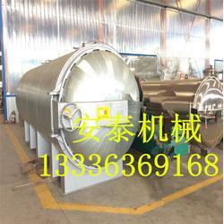 耐熱膠管硫化罐_諸城安泰機械(在線咨詢)_膠管硫化罐圖片