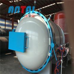 大型热压罐厂定制,诸城安泰机械(在线咨询),北京大型热压罐厂图片