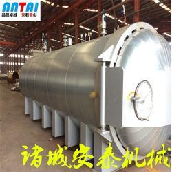 大型蒸汽硫化罐_蒸汽硫化罐_诸城安泰机械(查看)图片