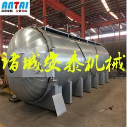 小型硫化罐厂家、小型硫化罐、诸城安泰机械(多图)图片