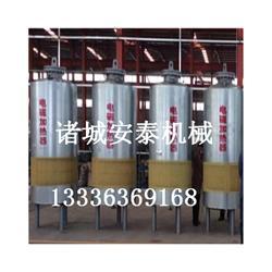诸城安泰机械|电磁加热锅炉|新型电磁加热锅炉图片