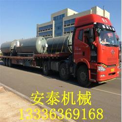 蒸汽硫化罐|大型蒸汽硫化罐|诸城安泰机械(多图)图片