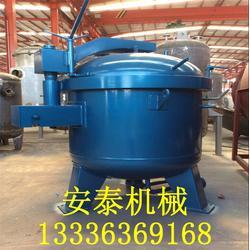 諸城安泰機械、硫化罐、電硫化罐生產廠圖片