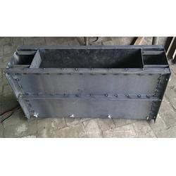 排水槽模具定做、保定建业模具有限公司、管廊模具排水槽模具图片