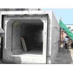 天津箱涵模具尺寸、建业模具(在线咨询)、天津箱涵模具图片