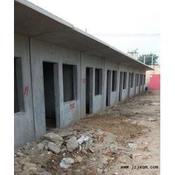 保定建业模具有限公司(图) 钢筋水泥房子 水泥房图片