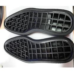 黑色女鞋底商_宝凯鞋业(在线咨询)_襄樊黑色女鞋底图片