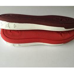 红色橡胶鞋底多少钱-广州宝凯鞋材-红色橡胶鞋底图片