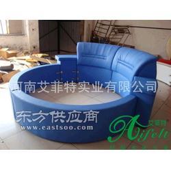 厂家直销热卖方形恒温水床 酒店首选水床图片