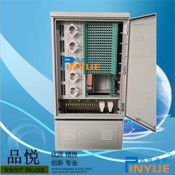 432芯光缆交接箱生产厂家图片