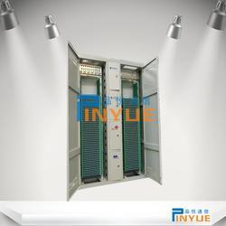 576芯ODF光纤配线柜厂家直销图片