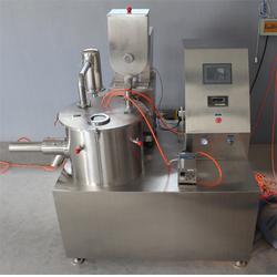 种子包衣机,山东潍坊种子丸粒化机,优质通用型种子包衣机图片