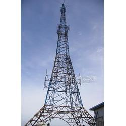 专业通讯铁塔厂家 通信铁塔供应商 通信铁塔厂家 高邮科锐德图片