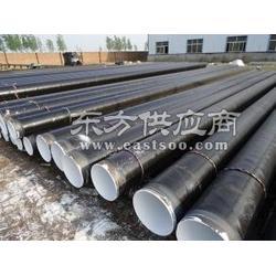 熔结环氧粉末防腐钢管 防腐钢管就在博光图片