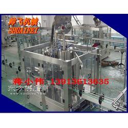 客户案例 饮用水设备机械 饮用水生产线加工图片