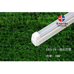 LED光管-思拓达光电科技-LED光管出售图片