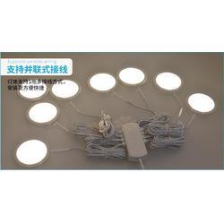 LED圆形厨柜灯厂商-思拓达光电-LED圆形厨柜灯图片