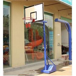 东莞正规篮球架厂家|飞将体育|标准正规篮球架厂家图片