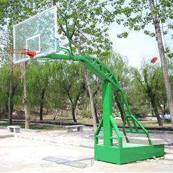 白云区液压篮球架|飞将体育|仿液压篮球架图片