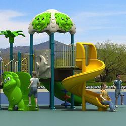 儿童组合滑梯售价-清远儿童组合滑梯-飞将体育图片