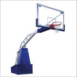 山东篮球架|美凯龙文体性价比高|移动篮球架哪家好图片