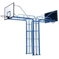 移动液压篮球架_美凯龙文体_移动液压篮球架型号图片