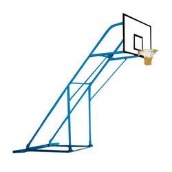 移动式篮球架、移动式篮球架厂家直销、美凯龙文体图片