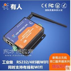 WIFI串口服务器图片