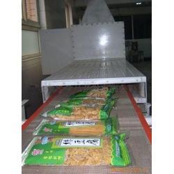 華諾微波品牌保障,安徽微波殺菌設備,藕粉微波殺菌設備圖片
