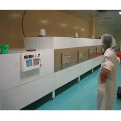 五谷杂粮-华诺微波-微波五谷杂粮烘干设备图片