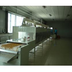 华诺微波更专业、木材微波干燥设备生产厂家、开封微波干燥设备图片