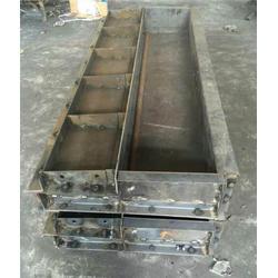 高铁水泥遮板钢模具、松原高铁遮板钢模具、速诚钢模具厂图片