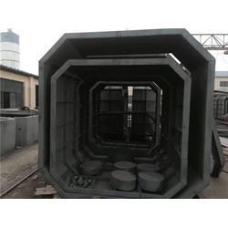 混凝土化粪池钢模具-速诚水泥制品图片
