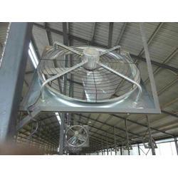 润江温控设备,清远牛舍风机,直径1米牛舍风机图片