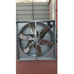 润江温控设备,鄂尔多斯畜牧风机,推拉式畜牧风机图片