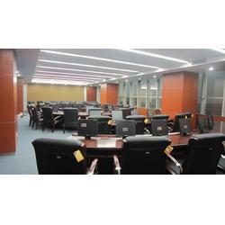 智能会议桌配套公司,艺梵家具【上门服务】,潮州智能会议桌图片