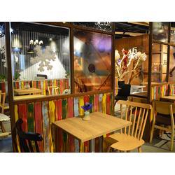 快餐桌椅 嘉通华 快餐桌椅厂家图片