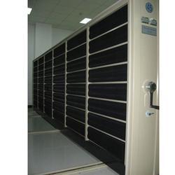 山东密集柜、泽信钢木制品、密集柜定制图片