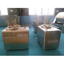 香肠加工设备低-诸城亿马机械-西藏香肠加工设备图片