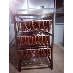 腊肉烟熏炉多少钱|河南腊肉烟熏炉|诸城亿马机械图片