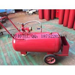 供应PY100泡沫灭火装置 PY300移动式泡沫灭火装置图片