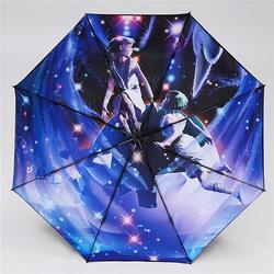 礼品伞生产,广西礼品伞,金翅膀制伞图片