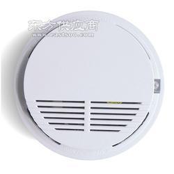 无线联网烟感 联网型火灾烟雾探测器 离子烟雾探测器联网型烟雾探测器图片