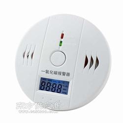 一氧化碳报警器厂家 家用CO报警器图片