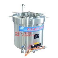 旭龙厨业(图),燃气节能汤桶炉,节能汤桶图片
